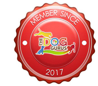 Member of The Dog Guru community since 2017